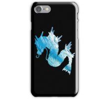 Gyrados used surf iPhone Case/Skin