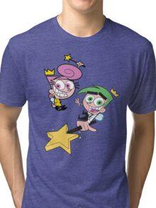 fairly odd parents Tri-blend T-Shirt