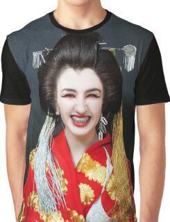 Kimono My House Graphic T-Shirt