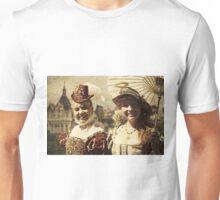 Ladies of London Unisex T-Shirt