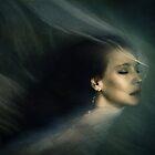 The Deep Nowhere by Jennifer Rhoades