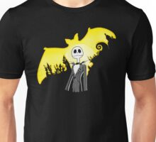 The Dark Nightmare Rises Unisex T-Shirt
