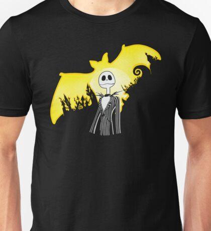 The Dark Nightmare Rises Unisex T-Shirt