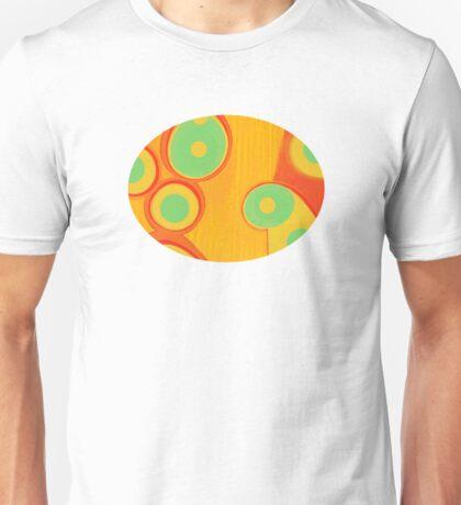 edén en palermo Unisex T-Shirt