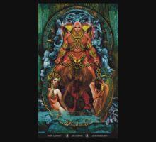 The Devil by Erik C Dunne