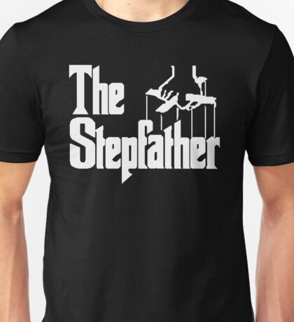 The Stepfather  Unisex T-Shirt
