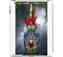 The Hanged Man iPad Case/Skin