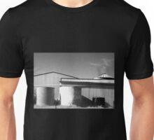 Shadforth Sheds Unisex T-Shirt