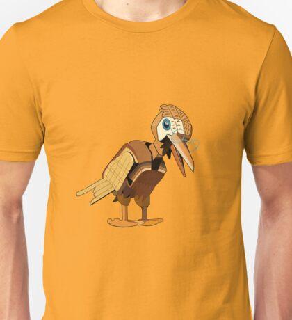 Professor Yaffle Unisex T-Shirt