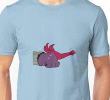 Fingerbobs Scampi Unisex T-Shirt
