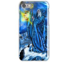 The Hermit iPhone Case/Skin