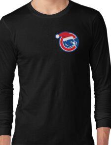 Santa Cubs Long Sleeve T-Shirt