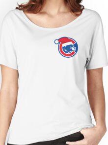 Santa Cubs Women's Relaxed Fit T-Shirt