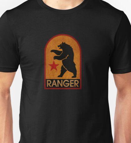 NCR Ranger Unisex T-Shirt