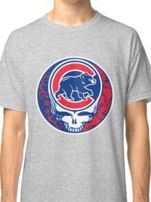 Grateful Cubs Classic T-Shirt