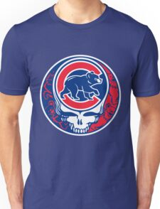 Grateful Cubs Unisex T-Shirt