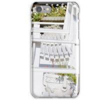 Place of Rest iPhone Case/Skin