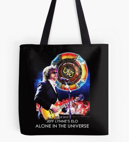 Jeff Lynne's Elo Tote Bag