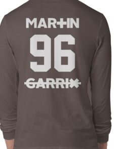 martin garrix Long Sleeve T-Shirt