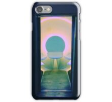 Back To The iPhone Case/Skin