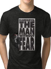 No Fear Tri-blend T-Shirt