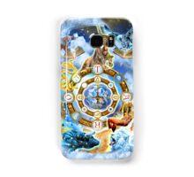 The Wheel Samsung Galaxy Case/Skin