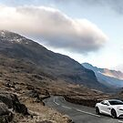 Aston Martin V12 Vanquish - Shot on Location in North Wales  by M-Pics