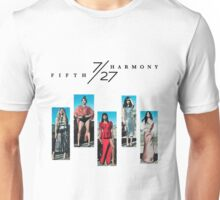 FIFTH 7/27 HARMONY Unisex T-Shirt