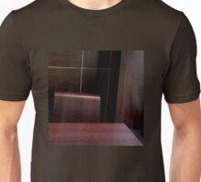 Corner table Unisex T-Shirt