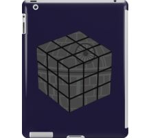 Deathstar Cubed iPad Case/Skin
