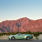 Aston Martin Vanquish Volante - Shot on Location in Berrago Springs. by M-Pics