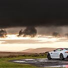 Aston Martin V8 Vantage N430 - Shot on Location in South Wales. by M-Pics