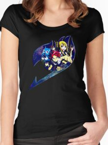 Guild Family Women's Fitted Scoop T-Shirt