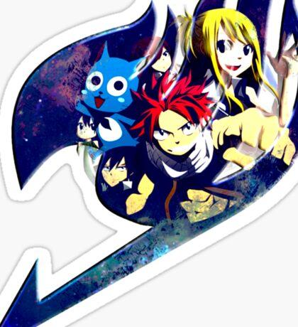 Guild Family Sticker