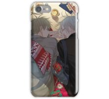 19 Days iPhone Case/Skin