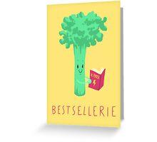Bestsellerie Greeting Card