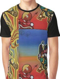 The Prisoner  Graphic T-Shirt