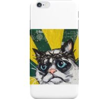 Passion of the Cat iPhone Case/Skin