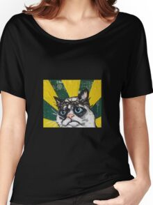 Passion of the Cat Women's Relaxed Fit T-Shirt