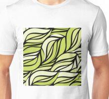 Green thread Unisex T-Shirt