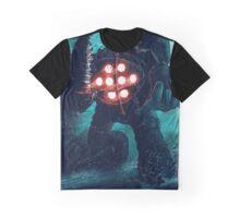 Big Daddy (BioShock) Graphic T-Shirt