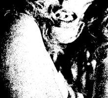 Suspiria - Dario Argento Sticker