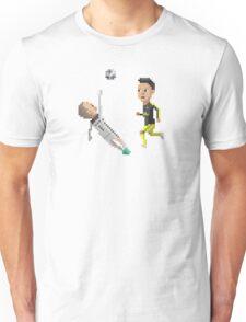 A master piece Unisex T-Shirt