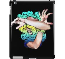 Wallflower (Social Disease Original) iPad Case/Skin