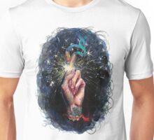 Luck Machine Unisex T-Shirt
