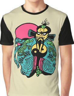 J B Graphic T-Shirt