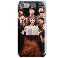 Not with liquor fame works quicker. iPhone Case/Skin