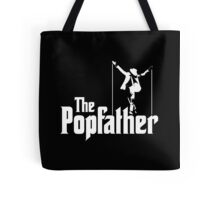 The Popfather Tote Bag