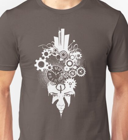 Greatest Minds. Unisex T-Shirt