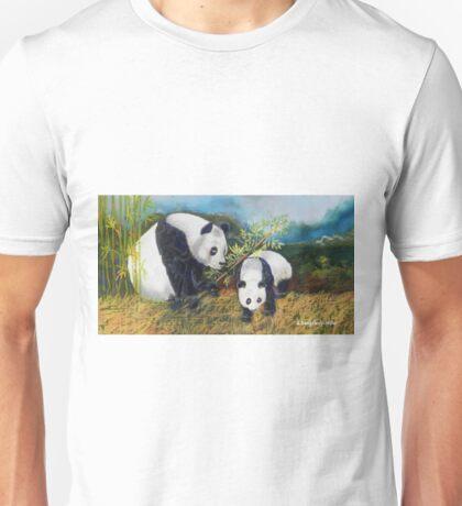 Keeping a watchful eye T-Shirt